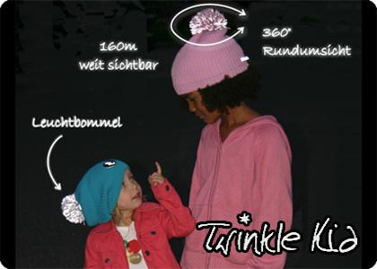 Twinkle Kid Mütze