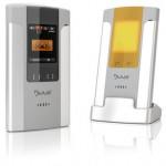 Digitaler Baby Monitor von Duux